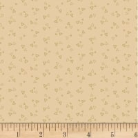 P&B Textiles Apple Cider 17 Triangle Neutral