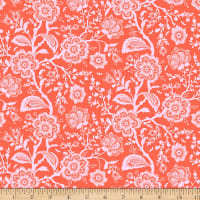 Tula Pink Pinkerville Delight Cotton Candy