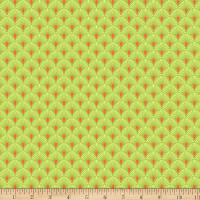 Tula Pink Pinkerville Serenity Frolic