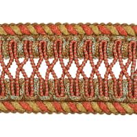 Kravet Couture Gypsy Terra Cotta T30601 24