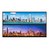 "Kaufman Cityscapes Chicago 24"" Panel Multi"