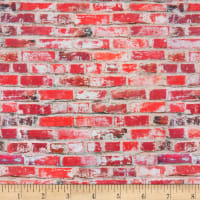 Kaufman Imaginings Wall Brick