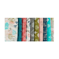 Fabric Editions Little Thicket Bundle, 10pcs.