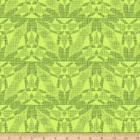 FreeSpirit Natural Beauty Spider Web - Lime