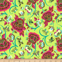 FreeSpirit Natural Beauty Field Folly - Lime