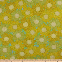 FreeSpirit Murmur Sunflower Gold