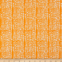 FreeSpirit Murmur Dots Orange
