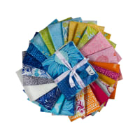 FreeSpirit Murmur Fat Quarter 24 Pcs