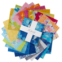 "FreeSpirit Murmur 10"" Charm Pack 42 Pcs"