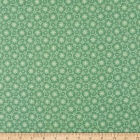 Andover Evergreen Tile Mint