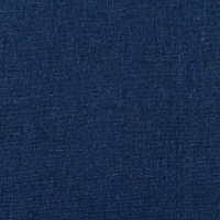 Kaufman Brussels Washer Linen Blend Indigo