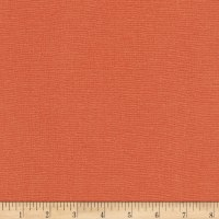 Kaufman Brussels Washer Linen Blend Pink Clay