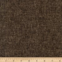 Kaufman Brussels Washer Linen Blend Yarn Dye Espresso