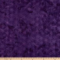 Island Batik Snow Berry Snowflake Grape