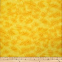 Trans-Pacific Textiles Asian Blender Noshi Ribbon Yellow