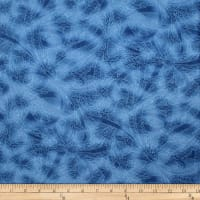 Trans-Pacific Textiles Asian Blender Noshi Ribbon Indigo