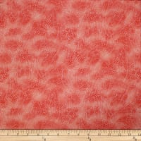 Trans-Pacific Textiles Asian Blender Cherry Blossom Coral