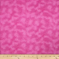 Trans-Pacific Textiles Asian Blender Dragonfly Pink