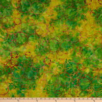 Anthology Batiks Changing Seasons  Breeze Punch