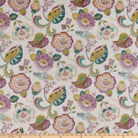 "45"" Cotton Duck Basics Arietty Lilac"
