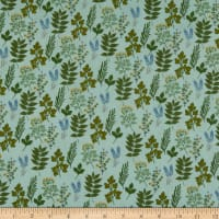 Poppie Cotton Prairie Sisters Alice Mint