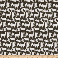 Poppie Cotton Prairie Sisters Barnyard Grey