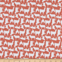 Poppie Cotton Prairie Sisters Barnyard Red