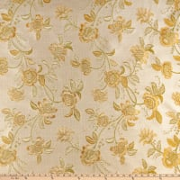 Beacon Hill Pennine Silk Jacquard Leaf