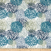 Premier Prints Outdoor Blooms Oxford