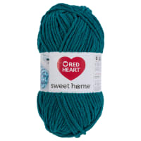 Red Heart Sweet Home Spruce