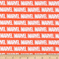 Marvel Avengers Marvel Brick Red