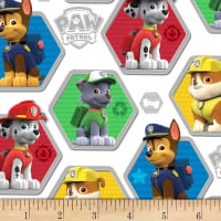 Paw Patrol Rescue White/Multi