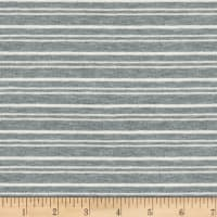 Stoffabric Denmark Avalana Stripe Cream