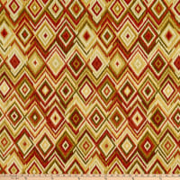 Duralee 42279 Basketweave 132 Autumn