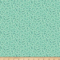 Paintbrush Studio Tiara Small Vines Teal