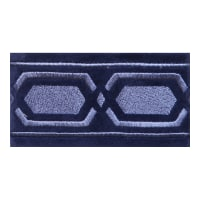 Europatex Trim Roamn Key Navy