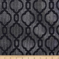 Europatex Spectacular A Jacquard Midnight
