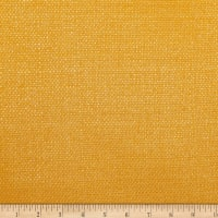 Europatex Linsen Faux Linen Sunflower