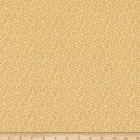 Wilmington Rhapsody In Reds Tiny Floral Tan