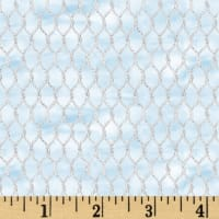 Wilmington Harbor Lights Rope Light Blue/Gray