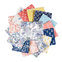 Camelot By The Sea Fat Quarter Bundle 14 Pcs