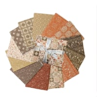 Home on the Prairie Fat Quarter Bundle 13 Pcs