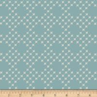 Art Gallery Merry & Bright Collective Pixie Dust Spark Light Blue