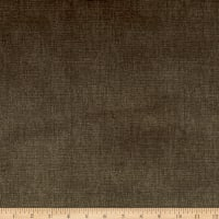 Martha Stewart Bedford Texture Full Plush Brown