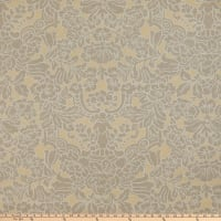 Martha Stewart Skylands Damask Cotton Leenane Neutral