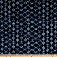 Island Batik Icicle Snowflake Engle Mixed Berry
