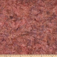 Island Batik Brookview MUM Engle Dusty Rose