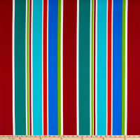 Terrasol Indoor/Outdoor Lagos Stripe Garden