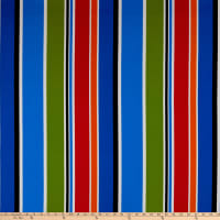 Terrasol Indoor/Outdoor Lagos Stripe Gemstone