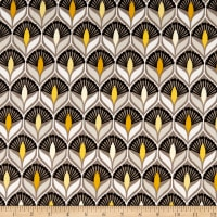 """STOF France 63"""" Wide Imperial Gris/Jaune"""
